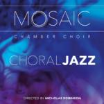 Choral Jazz album cover